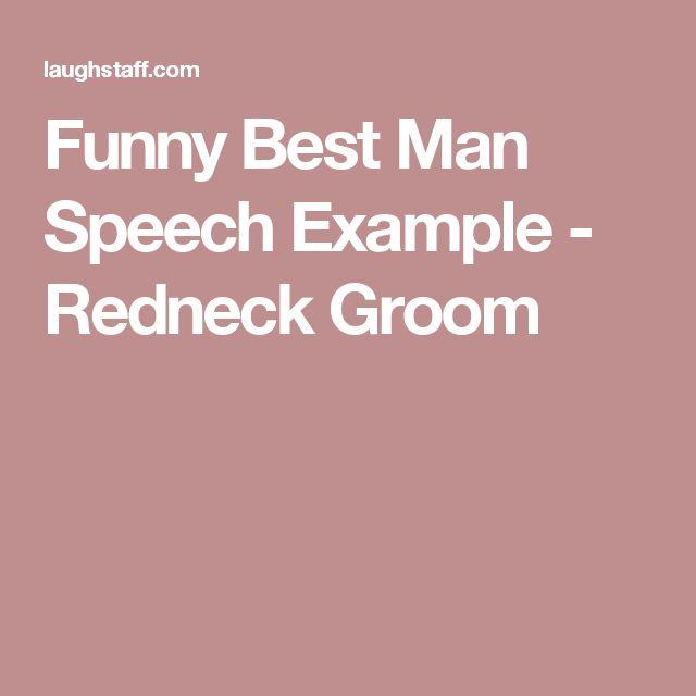 17 Best Ideas About Best Man Speech On Pinterest