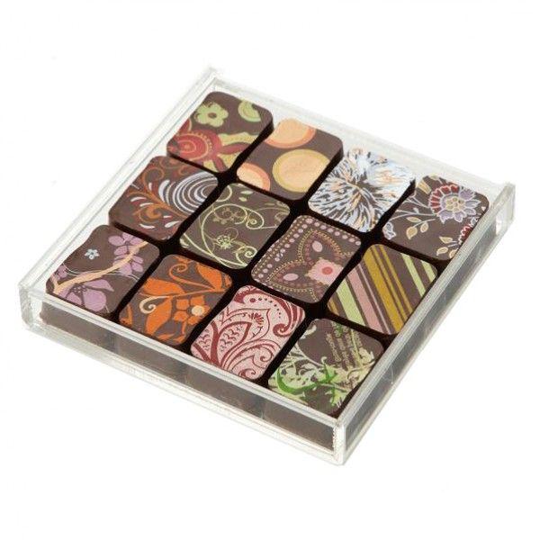 12 Mixed Chocolates