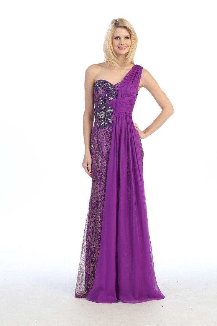 Mejores 76 imágenes de Prom dresses en Pinterest   Vestidos bonitos ...