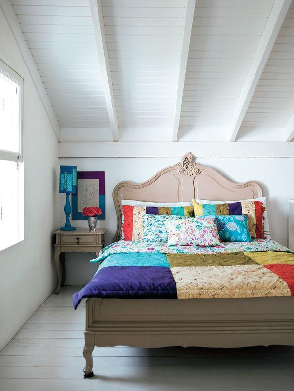 Quarto de casal projetado pela designer Ana Paula Wenzel: Room, Double Rooms, Quartos Lindo, 41 Quartos, Ambientes Perfeitos, By Heart, Bedrooms On The 4Th, Rooms Dark-Blue, Ambient Perfeito