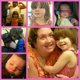 My beautiful wonderful family