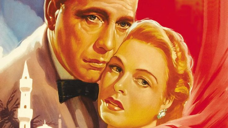 Watch Casablanca Full Movie Streaming