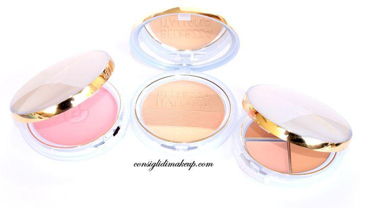 Maxi Fard Effetto Seta n. 20 Rosa Giulietta, Perfezionatore Effetto Bonne Mine,  CC Perfezione#collistar #bellezzaitaliana #italy  #makeup #bellezza  #swatches  #fard #correttore #viso #face  #beauty #italia #concealer