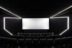 Movie Theater Weltspiegel Cottbus, Cottbus, 2012 - STUDIO ALEXANDER FEHRE