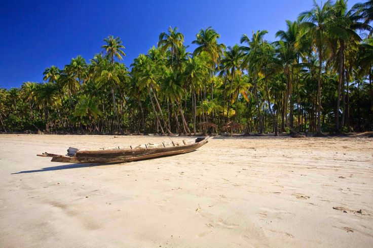 islands of Koh Russei ( Bamboo island ), Koh Takiev, Koh Rong or Ream National park - Cambodia