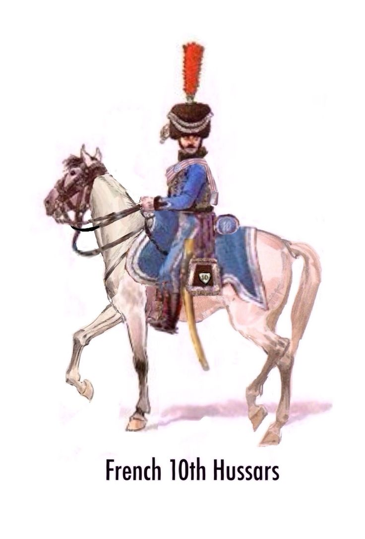 368 best images about French hussars Napoleonic on Pinterest Armchairs, Plates and Trumpet