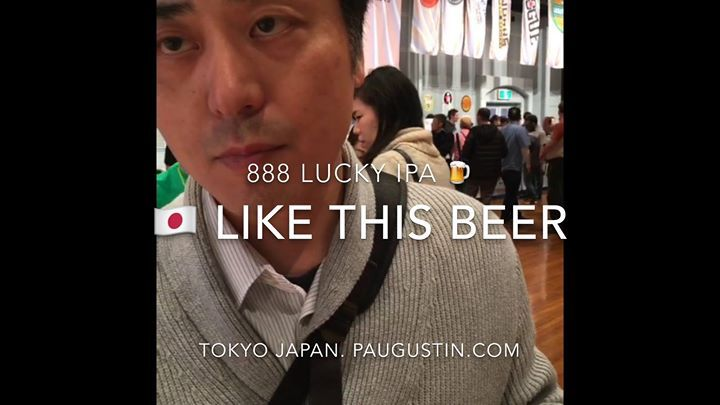 11th Global Tours Beijing China : After successfully  introducing 888 Lucky IPA & 888 Pilsner to beers in  888 Crafts Beers from Washington DC will be at the 2017 Beijing Invitational Craft Beer Festival that takes place on March 9-12 2017 please check out video at http://ift.tt/2dZvGkD; #DC #VA #MD #DMV #WashingtonDC  #Tokyo  #London  #Stockholm  #Guangdong #Shenzhen #Dongguan #Macao #Foshan #Jiangmen #Zhongshan #Zhuhai #Huizhou #Shanghai #上海 #Shanghai #Suzhou #Changshu #Chongqing #重庆…