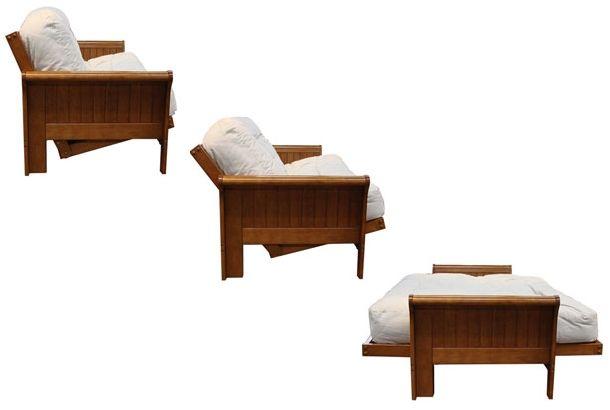 RENNOS Sofa Bed