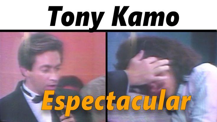 Tony Kamo Hipnotiza a Personajes (Video COMLETO) | Webeando