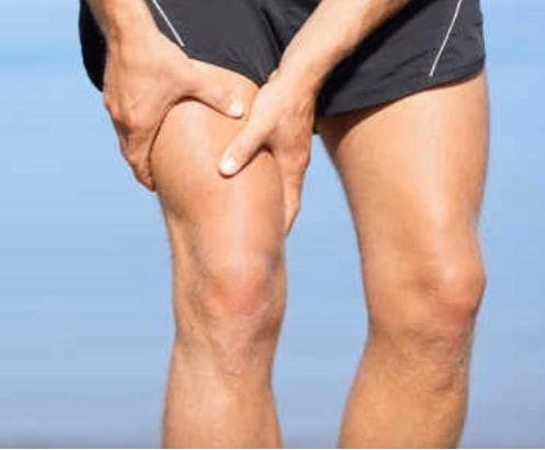 Causas del dolor de pierna derecha