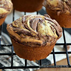 This Nutella Banana MuffinRecipe is simply delicious. The muffins are moist and the mix of bananas and Nutella flavor together is simply divine! Theseare perfect for breakfast and snacks but my kiddos love when Iput one inside of theirschool lunches for dessert. For sure this is a family recipe favorite! This is how these muffins …