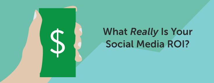 what really is your social media ROI?