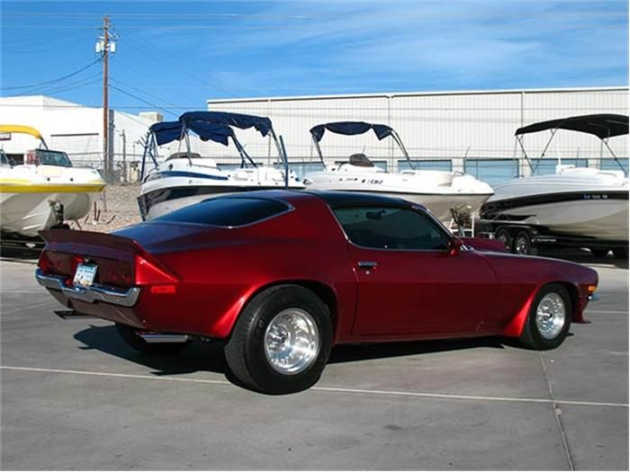 70 73 Camaros For Sale Html Autos Post