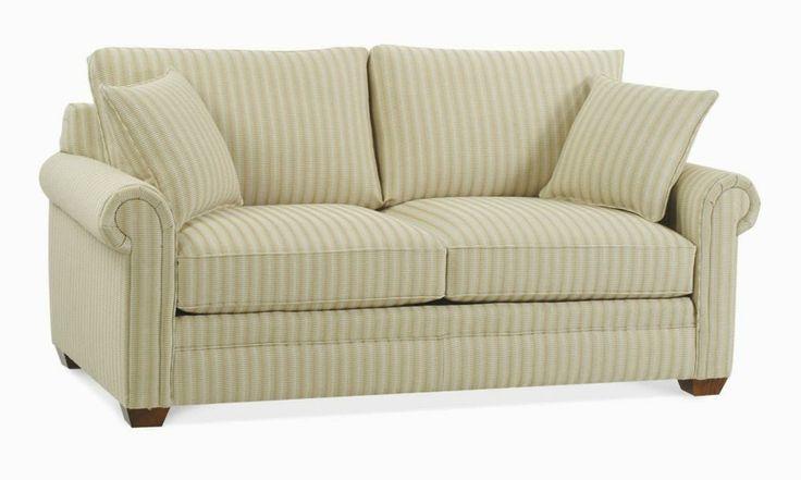 725 Stationary Sleeper Sofa by Braxton Culler