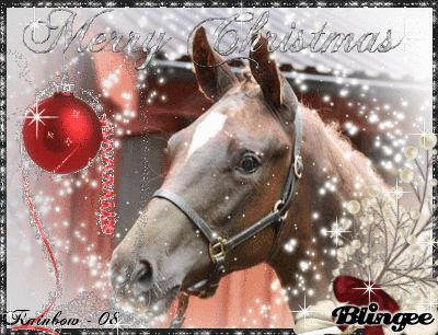 merry christmas images with horses merry christmas pictures merry christmas quot rainbow quot picture 78540905 blingee com dad