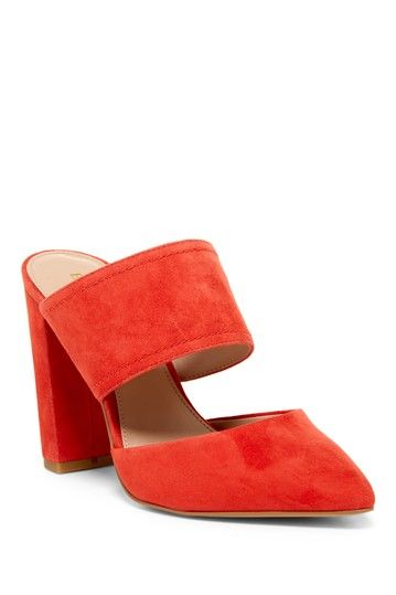 Houston Pointed Toe Pump by BCBGeneration on @nordstrom_rack