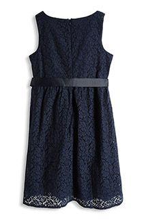 Esprit / Juhlava mekko pitsiä