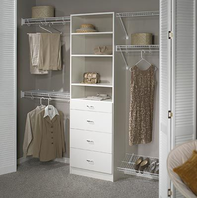 Storage U0026 Closets Photos Small Closet Design, Pictures, Remodel, Decor And  Ideas   Page 12