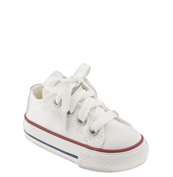Converse Chuck Taylor® Low Top Sneaker (Baby, Walker & Toddler) available at #Nordstrom