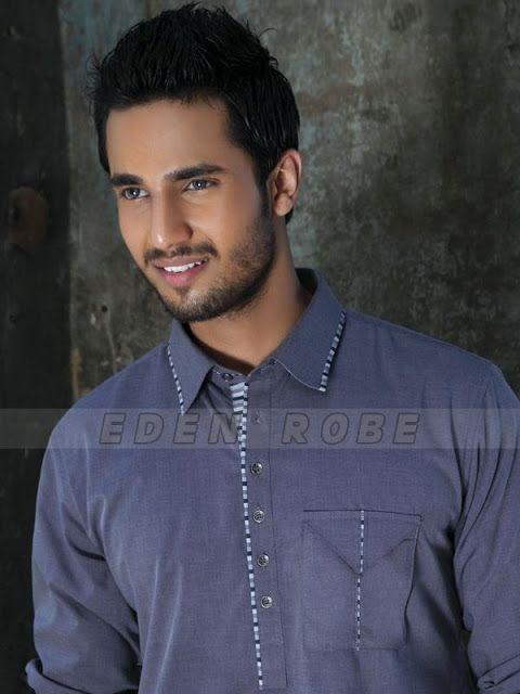 Eden Robe Eid Collection 2013 For Men   Traditional Menswear Kurta Collection   Cotton Kurta's For Eid
