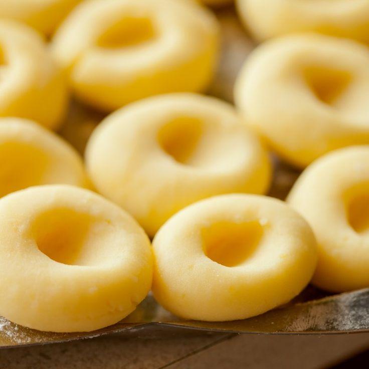 Sekret klusek z dziurką tkwi w proporcji mąki ziemniaczanej do ziemniaków.