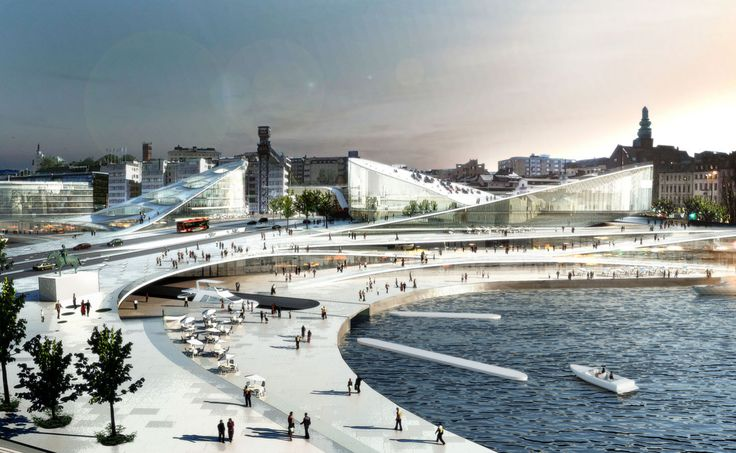 http://big.dk/#projects-slu Slussen