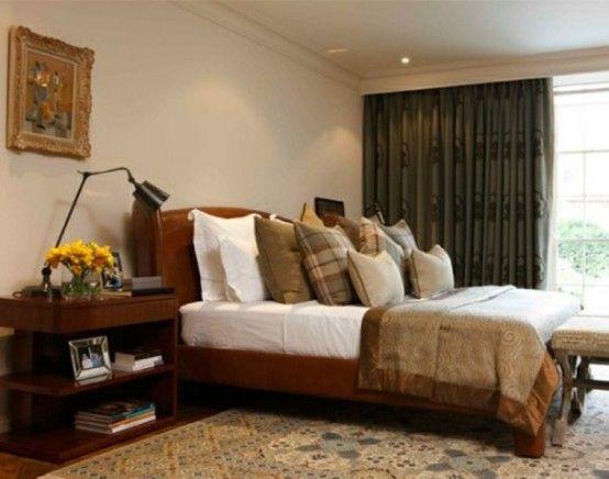 Die besten 25+ braunes Sofa Dekor Ideen auf Pinterest Wohnzimmer - schlafzimmer afrika style