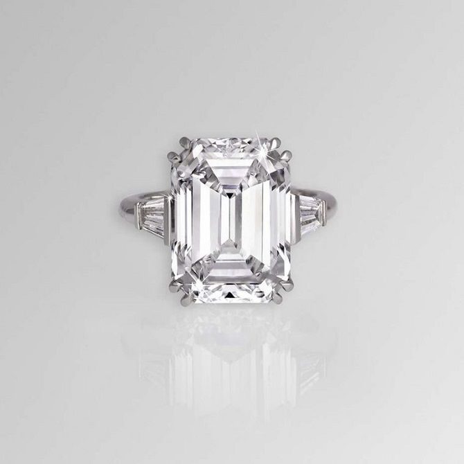 Top 10 Most Expensive Engagement Rings Of All Time