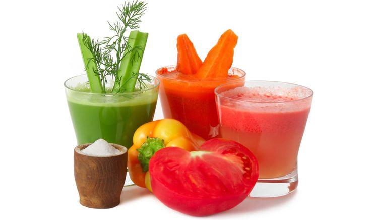 Вкусные и полезные коктейли для здоровья и хорошей фигуры