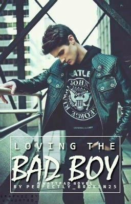 best wattpad images wattpad books livros and  loving the bad boy chapter one