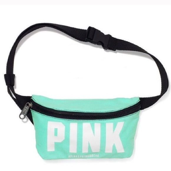 Pink fanny pack | Pack light, Fanny pack and Other