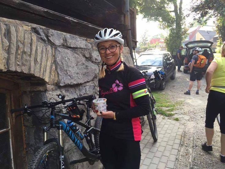 MoveOn Team - preparing to Bike Challenge 2016. | Drużyna MoveOn podczas przygotowań do Bike Challenge 2016. #bikechallenge #moveon #moveonsport #moveonteam #moveonextreme #moveonsport #diet #Motivation #bicycle #rower #nutrition #porridge #rowery #motywacja fot. Anetta Klause