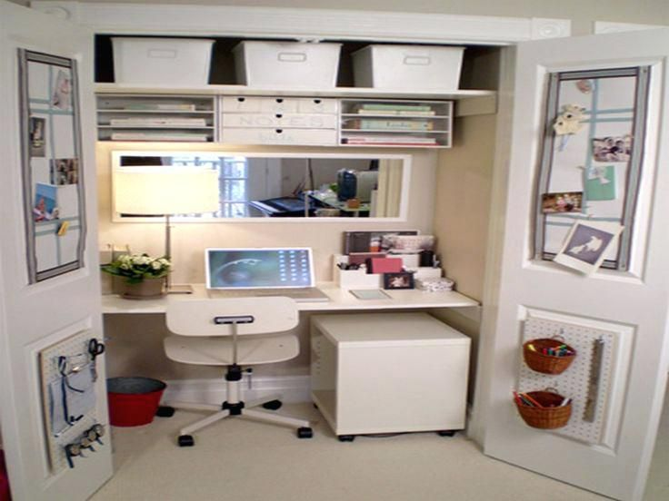 Storage Ideas Wall Home Office Filing