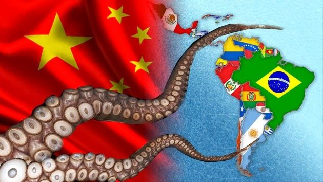 Κίνα και Λατινική Αμερική σε στενές διπλωματικές επαφές! ~ Geopolitics &…