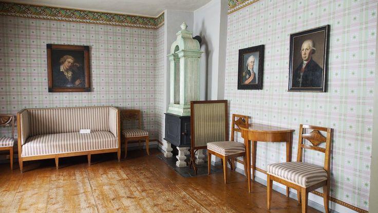 Schiller Haus Weimar | LZX8055