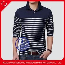 fashion 95 cotton 5 spandex yarn dyed polo t shirt for men  best seller follow this link http://shopingayo.space