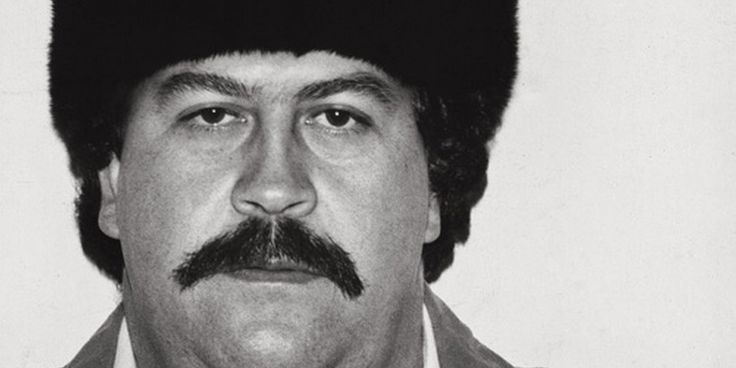 Colombian government against Pablo Escobar - Business Insider