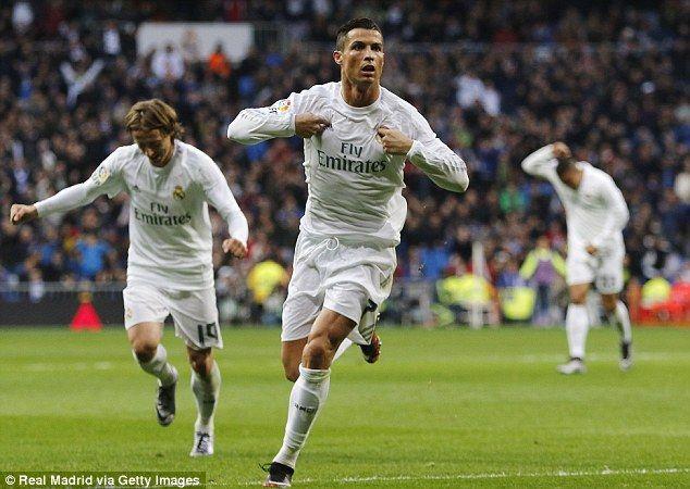 Cristiano Ronaldo denunciará a una consultora por implicarlo en falsos negocios