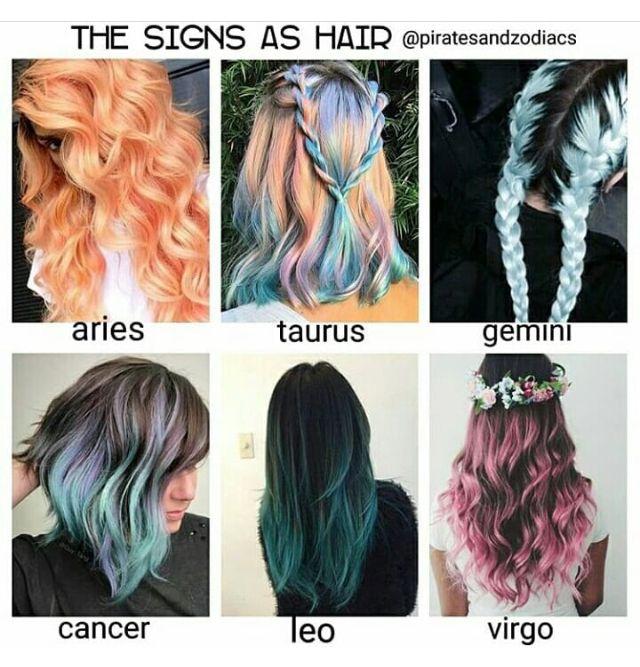 Ooh I Like Leo Hairstyle Zodiac Zodiac Signs Gemini Zodiac Signs Sagittarius