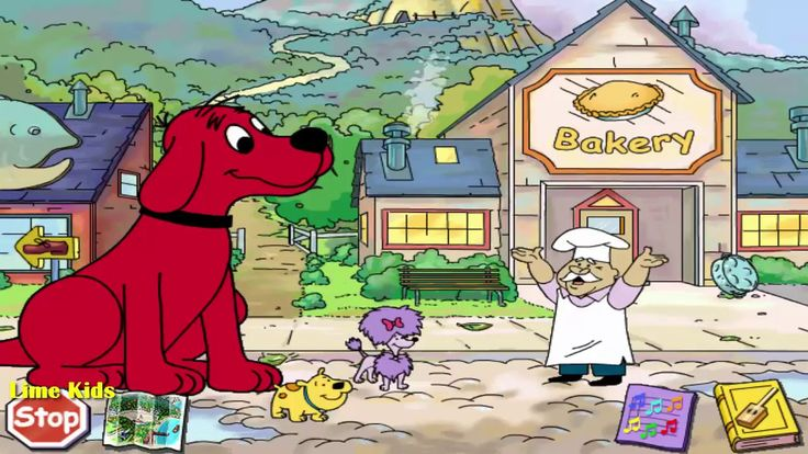 Clifford the Big Red Dog full episodes  Clifford's Baker's Song  Clifford animation games for kids Clifford the Big Red Dog full episodes  Clifford's Baker's Song  Clifford animation games for kids https://youtu.be/7-KNYznk4Kw Clifford the Big Red Dog full episodes : Musical Memory Games - Clifford animation games for kids - Subscribe Lime Kids for more vides BIG RED DOG : https://www.youtube.com/channel/UCc6jnDhFUaRll_AnzEaqC-A?sub_confirmation=1 - Clifford's Puppy Days new episodes: emily…