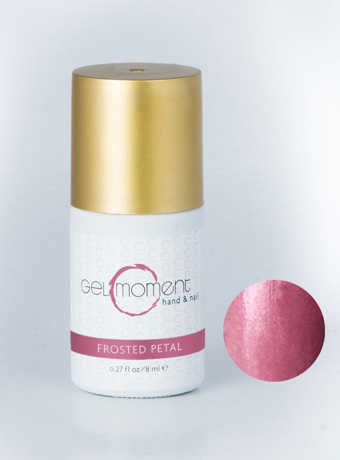 Frosted Petal | GelMoment.com