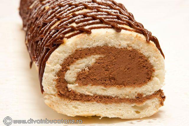rulada-cu-crema-ciocolata-6