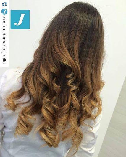 Work Hair Studio Vittorio & Tiziana - Google+Il segreto di bellezza di molte donne è il Degradé Joelle! #cdj #degradejoelle #tagliopuntearia #degradé #igers #musthave #hair #hairstyle #haircolour #longhair #ootd #hairfashion #madeinitaly #wellastudionyc #workhairstudiovittorio&tiziana #roma #eur