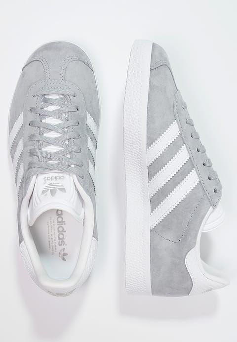 adidas Originals GAZELLE - Sneakers - Grå str. ca. 37