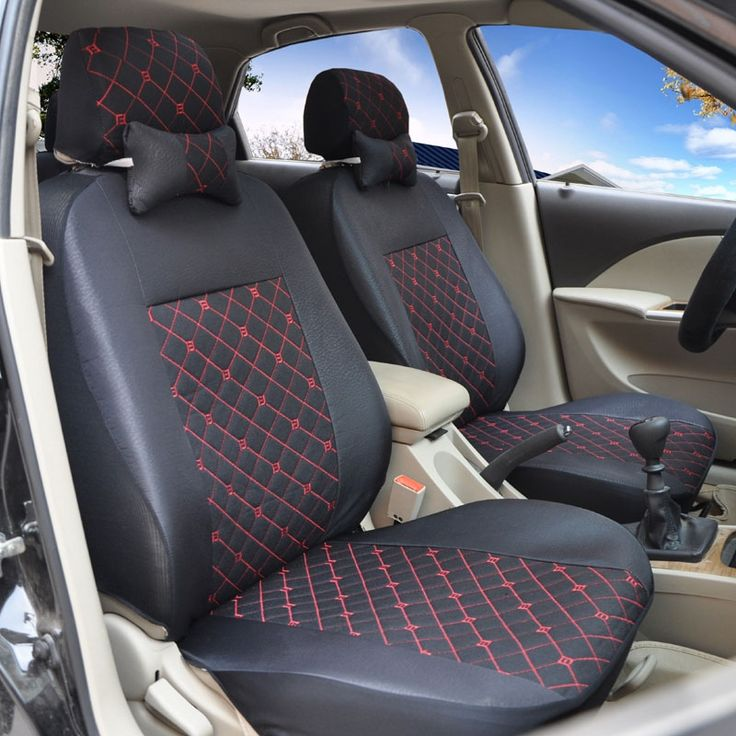89.60$  Watch now - http://alimv5.shopchina.info/1/go.php?t=32808704102 - Yuzhe flax Universal car seat covers For Suzuki Swift Wagon GRAND VITARA Jimny Liana 2 Sedan Vitara sx4 car accessories styling  #bestbuy