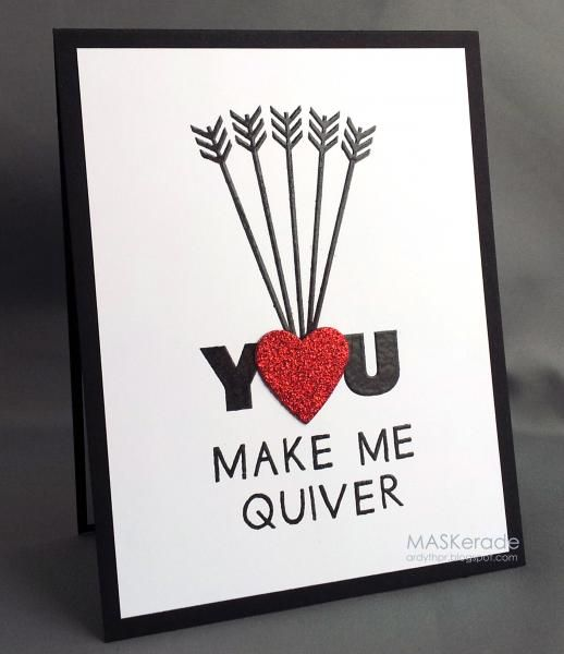 25 best ideas about Diy valentines cards – Card Valentine Handmade