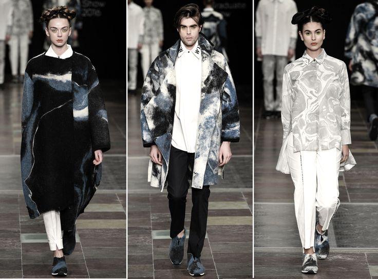 Copenhagen Fashion Week_VIA Design graduate show