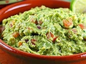 Guacamole - Bing images