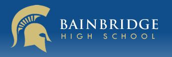 Bainbridge High School, WA  The Nation's Number 311th Best High School Join the Class of 2019
