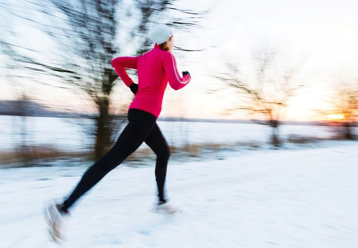 Løbebånd? Hvad er det? Du løber da udenfor, ikk? Vinteren byder på fantastiske løbeoplevelser. Uanset vejr. Med få forberedelser kommer du hurtigt til at glæde dig til dine ugentlige fix – både i regn, sne, blæst og selvfølgelig i frostklar solskin.